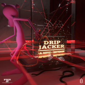 Drip Jacker (Cover Art)