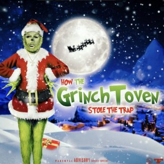 Grinch Toven