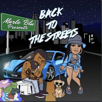 Marle Blu - Back To The Streets